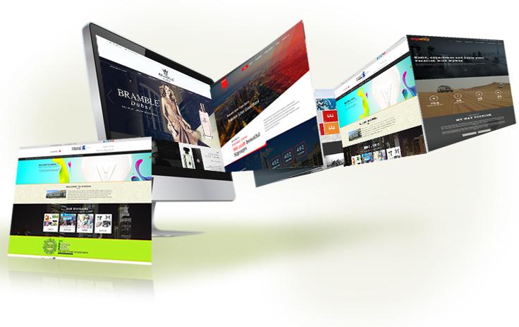 Web Design Company In Dubai Website Design Services In Dubai Best Freelance Website Designing Ecommerce Web Development Agency In Dubai Uae