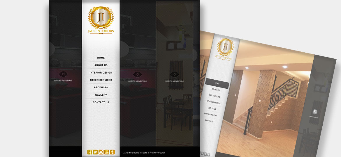 UAE Web Designer Website design 12
