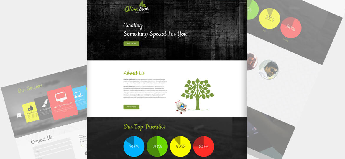 UAE Web Designer Website design 5
